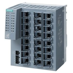 Ethernet-Switch / Industrie