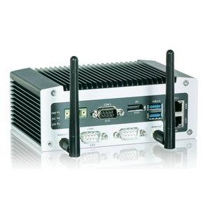 Box-PC / Intel® Atom / VGA / HDMI