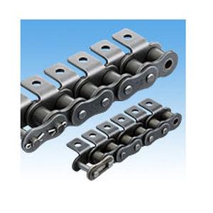 Stahl-Förderkette
