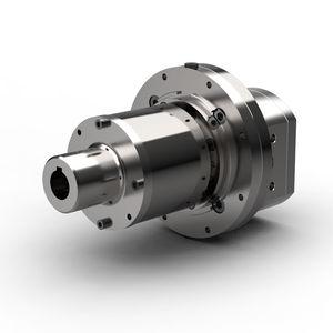 Magnetkupplungspumpe / für Chemikalien / Magnet / selbstansaugend