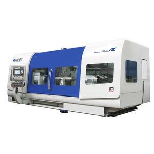 Rundschleifmaschine / für Rundstangen / CNC / automatisch