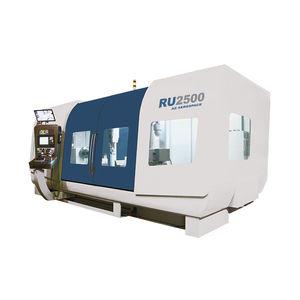 Rundschleifmaschine / für Blech / CNC / Präzision