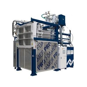 Partikelschaum-Formmaschine