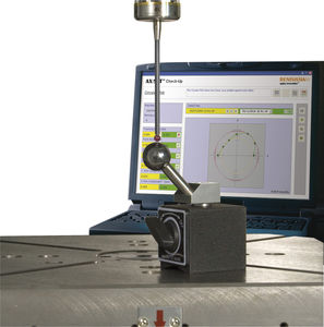 Maschinenzustand-Überwachungssystem / für CNC-Maschinen