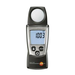 digitales Luxmeter