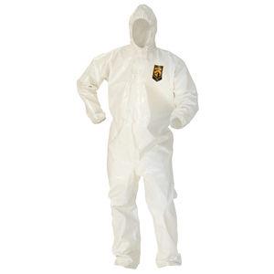 chemikalienbeständiger Arbeitsanzug