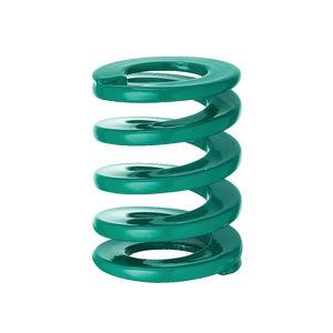 Druckfeder / Spiral / Stahl / DIN ISO 10243