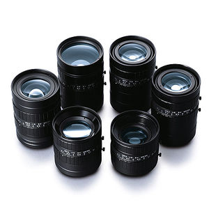 Zoom-Kameraobjektiv