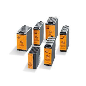 Stromversorgung für AS-Interface / AC/DC / Einfachausgang / DIN-Schienen