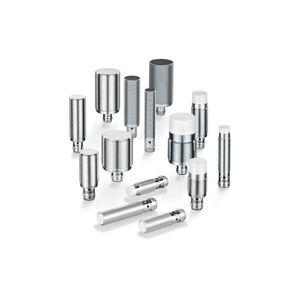 induktiver Näherungssensor / zylinderförmig / rechteckig / ölbeständig