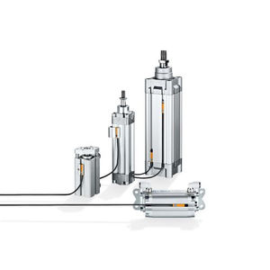 Positionssensor für Zylinder