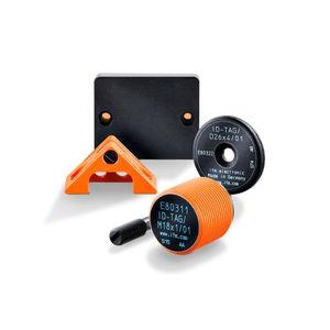 RFID-Etikett für metallene Oberflächen