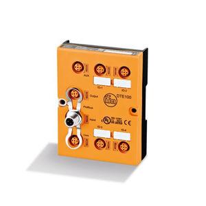 RFID-System / EtherCAT / Ethernet Interface / PROFIBUS / PROFINET