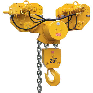 hydraulischer Kettenzug