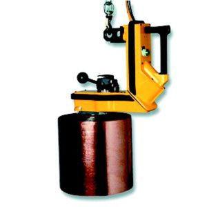drehbarer Manipulator / pneumatisch / mit Greifsystem / Umschlag