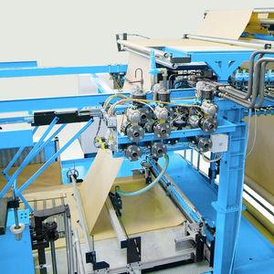 PUR-Weichschaumstoffblock-Produktionsanlage
