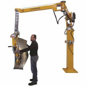 elektrischer Manipulator / mit Greifsystem / Saugnapf / zum Laden