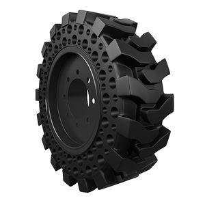 Reifen für Kompaktlader / für Baumaschinen / für Steinbrüche / 16.5