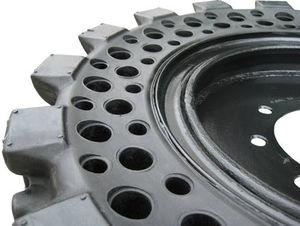 Reifen für Baumaschinen