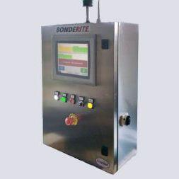 Kontrollsystem für chemische Prozesse