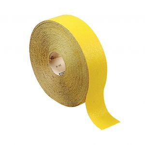 Papierschleifrolle