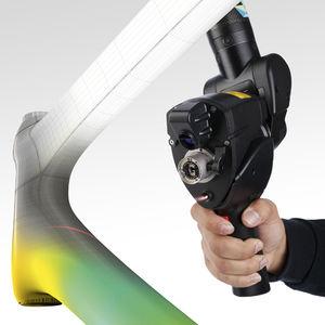 Scanner-System / 3D / für Fahrradrahmen / Mess / Laser