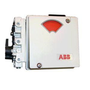 pneumatischer Positionierer / elektro-pneumatisch / drehbar / Linear