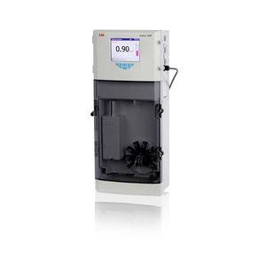 Wasser-Analysator / Aluminium / Konzentration / integrierbar