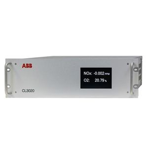 Stickstoffoxid-Analysator / Verbrennung / Benchtop / NDIR