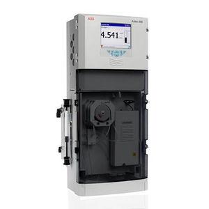 Ammoniak-Analysator / Wasser / für Abwasser / Konzentration