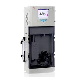 Wasser-Analysator / für Abwasser / Ammoniak / Konzentration