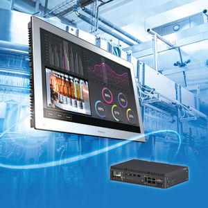 Monitor für Industrieanwendungen