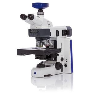 Mikroskop für Analyse
