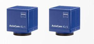 Bildverarbeitungskamera / für Mikroskope / monochrom / CCD
