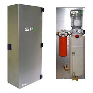 Filteranlage für Öl