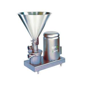 Turbinenmischer / Chargen / Pulver / Milchprodukte