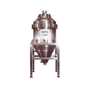 UHT-Sterilisationsanlage