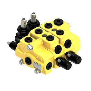 Hydraulik-Wegeventil / Sektional
