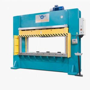 hydraulische Presse / Form / kundenspezifisch