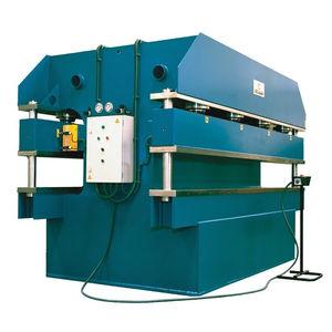 hydraulische 2-Pressen-Anlage / Stanz