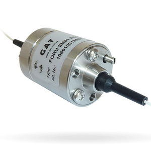 kompakter Lichtwellendrehübertrager