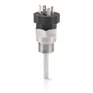 Pt100-Temperaturmessumformer / analog / kompakt / für HLK