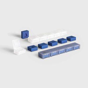 Verpackung für Wendeschneidplatten