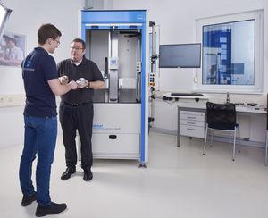 optische Oberflächenmessmaschine / Formmessung / für die Automobilindustrie