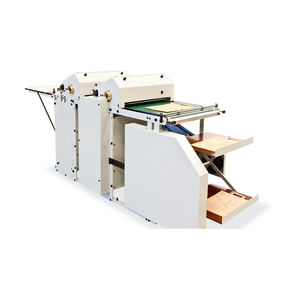 3-Farben-Flexodruckmaschine