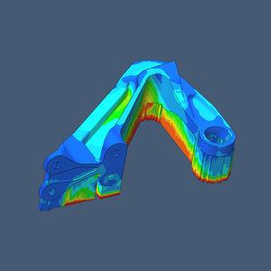 Software für 3D-Druck