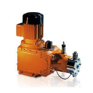 Zahnrad-Hydraulikpumpe