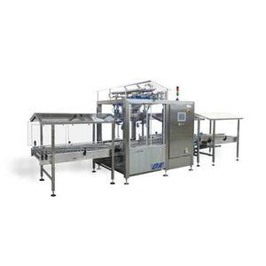 Abfüllmaschine / halbflüssige Produkte