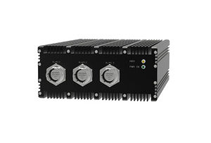 Box-PC / Intel® Core i series / RS-232 / robust