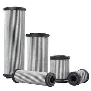 Ölfilterpatrone / für Feinfilterung / Glasfaser / Hochleistung